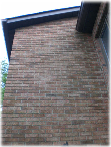 Miracle Powerwashing Portfolio Of Project Pictures